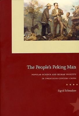 The People's Peking Man- Popular Science and Human Identity Acceptable Condition
