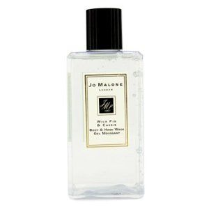 Jo Malone Wild Fig & Cassis Body & Hand Wash - 250ml/8.5oz by Jo Malone. $92.59. A nourishing, fragranced body & hand wash Produces a rich foam that gently & thoroughly cleanses skin Infused with an uplifting floral greenery scent that awakens your senses Leaves skin fresh, soft & comfortable Perfect for all skin types