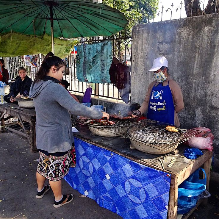 A barbecue stall on the sidewalk in Vientiane, Laos. ビエンチャンの歩道で商売するバーベキュー屋台 . . #laos #lao #barbecue #vientiane #travel #backpacker #traveling #travelling #traveler #traveller #solotravel #solotraveler #instatravel #instatraveling #asiaphotography #travelasia #streetfood #travelphotography #travelgram #travelingram #southeastasia #バーベキュー #旅 #旅行 #一人旅 #屋台 #バックパッカー #東南アジア #ビエンチャン #ラオス http://tipsrazzi.com/ipost/1514671010971131466/?code=BUFMUJohB5K
