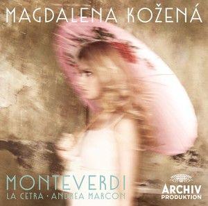 MAGDALENA KOZENA Monteverdi