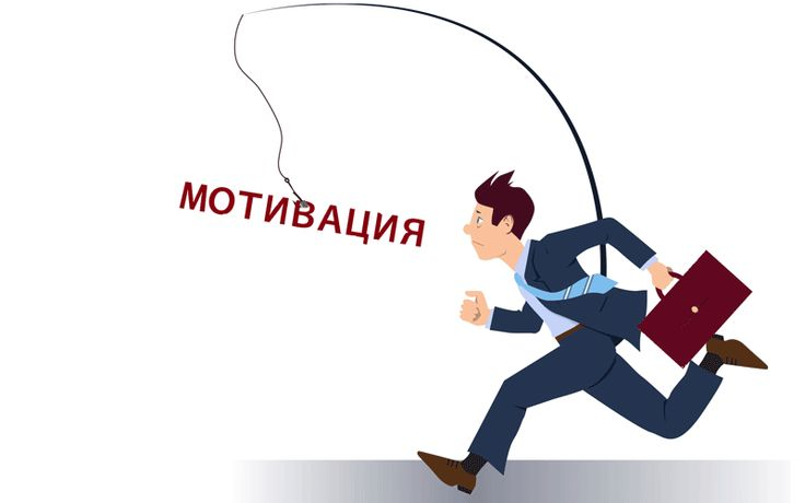 Методы мотивации персонала | MOTIVE4YOU