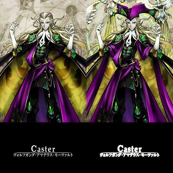 Fate Grand Order - reddit
