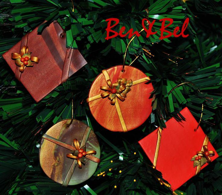 Decori natalizi