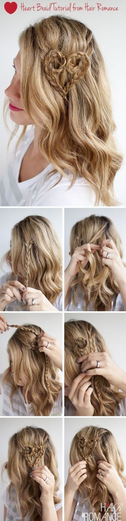 47 Best Ideas For Hair Styles Messy Boho Plaits