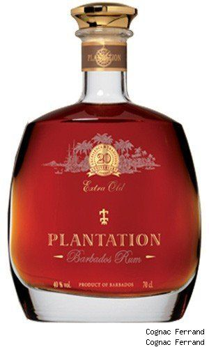 Plantation rum from Barbados..so smooth, so gorgeous!