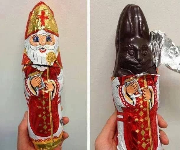 Some candy makers want to watch the world burn