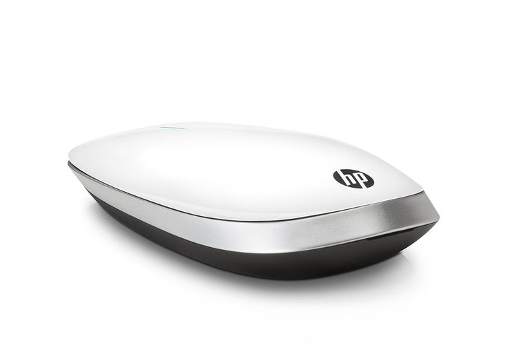 Amazon.com: HP Z6000 Wireless Mouse: Computers & Accessories