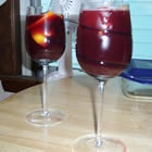 Sangria Barcelona Style Recipe. Good, but kind of expensive. I didn't add the brown sugar.
