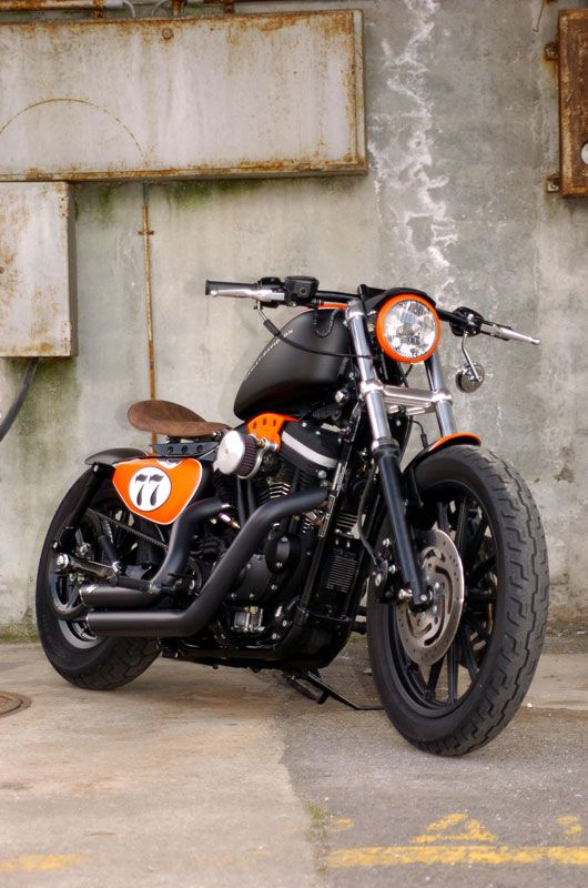 Préférence 3070 best Motos images on Pinterest   Custom motorcycles, Harley  MO09