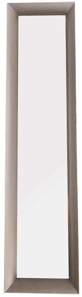 Talsen Silver Long Wall Mirror #wallmirror #floormirror #longmirror