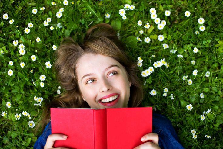 Czytanie książek nie tylko rozwija umysł, może również przedłużyć życie, nawet o…