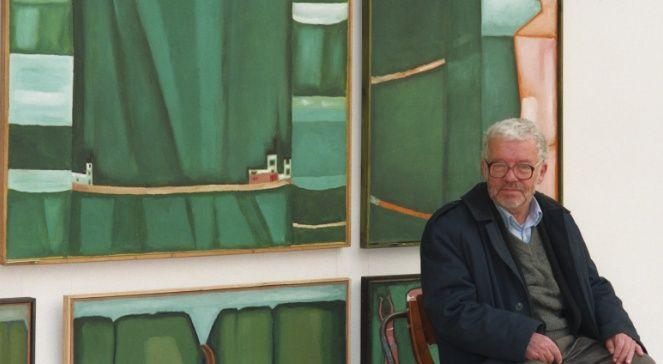 - Fizycznie nie miał siły pracować, natomiast w jego wyobraźni do końca powstawały obrazy - wspominali przyjaciele. 21 lutego miną dwa lata bez wybitnego polskiego malarza. Zapraszamy do wysłuchania audycji, która powstała tuż po śmierci artysty.