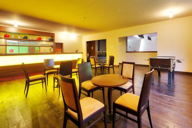 Bowling bar in Anna Grand Hotel**** Wine & Vital Balatonfüred http://annagrandhotel.hu/bowling-palya.html
