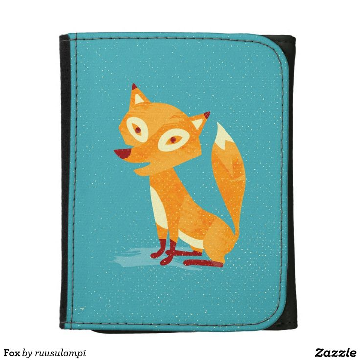 Fox Wallets