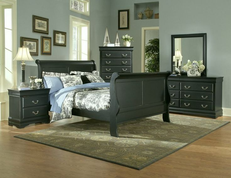 Bedroom Sets Sacramento black master bedroom set | bedroom design ideas