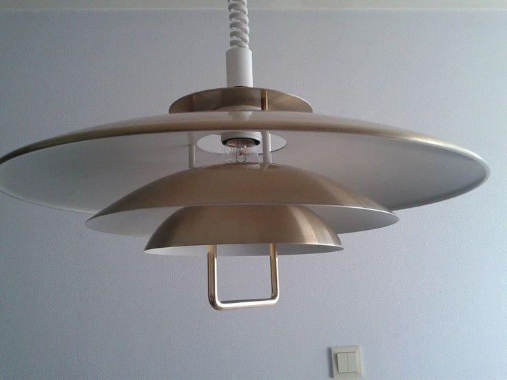 FINN – Moderne kjøkkenlampe