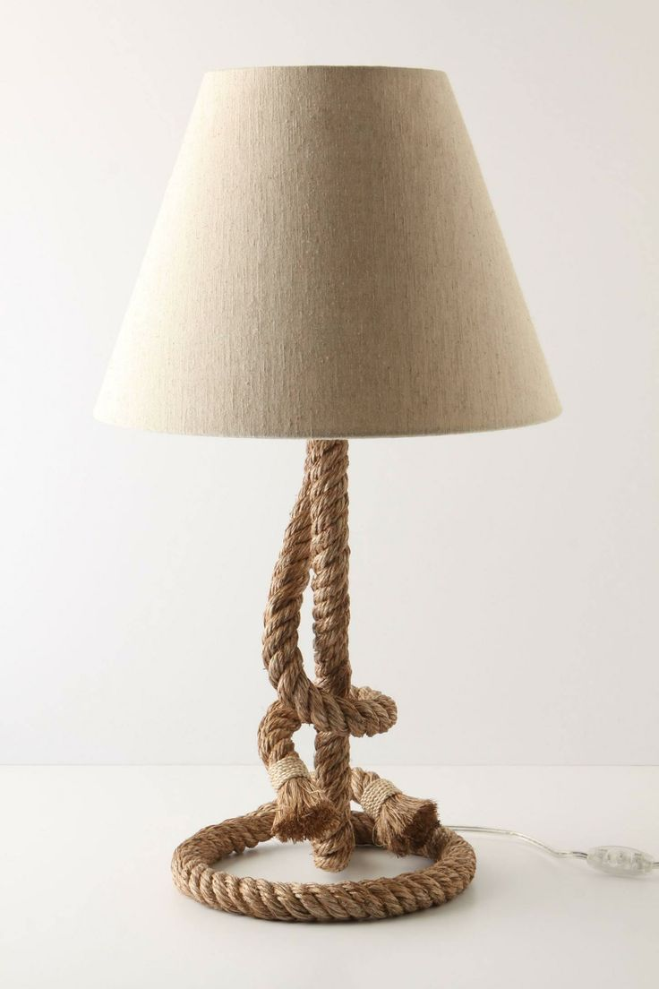 again going for slight nautical theme i think the riata lamp ensemble would be a nice addition to the room