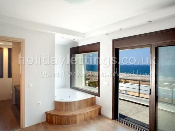 3 bedroom villa in Rhodes to rent from £794 pw, with a private pool. Also with jacuzzi, balcony/terrace, air con, TV and DVD.