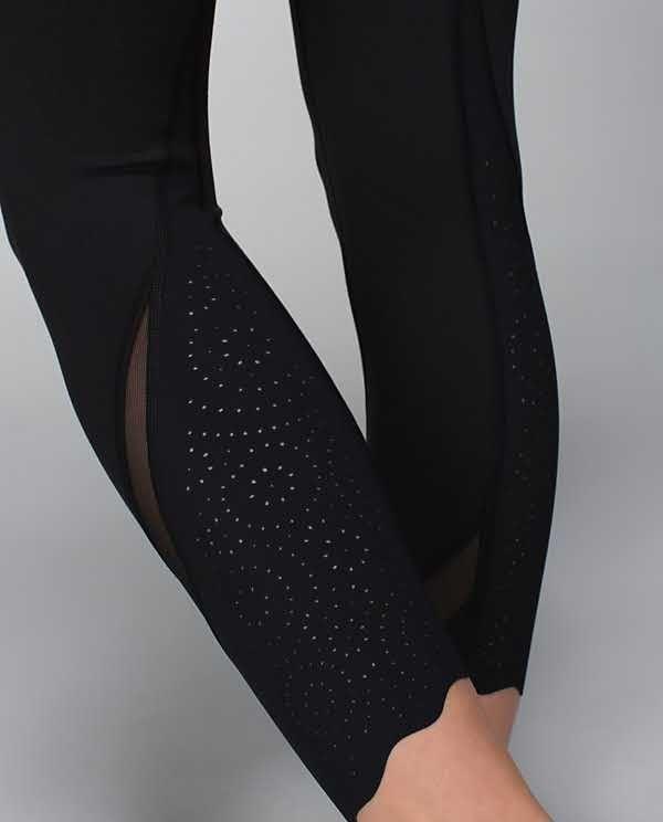 Wunder Under Pant Roll Down Se 8 Style Sportswear