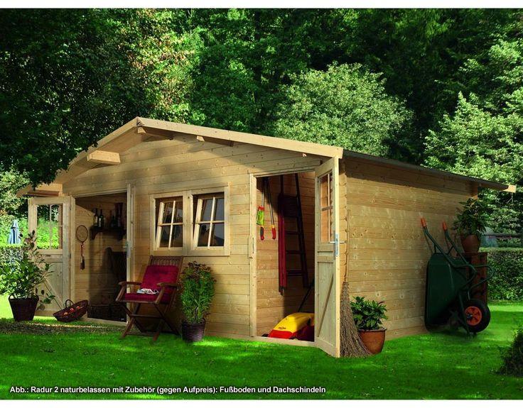 17 best ideas about karibu gartenhaus on pinterest | gartenhaus 28, Moderne