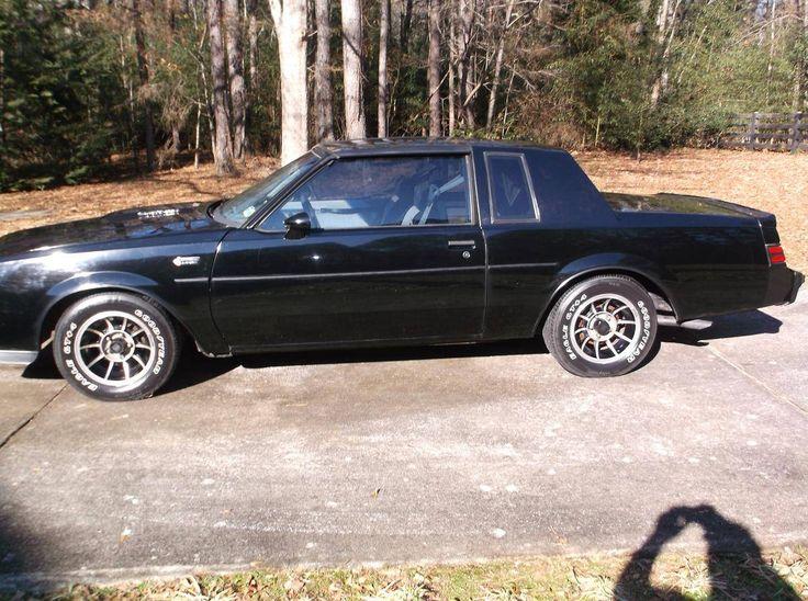 1985 Buick Grand National for sale #1843893   Hemmings Motor News