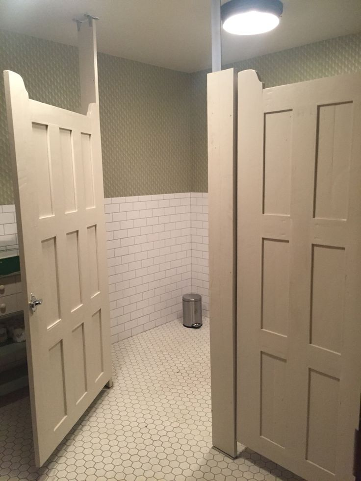 Best 25 Bathroom Stall Ideas On Pinterest Corner Shower
