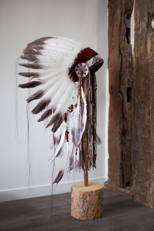 Native Amrican Headdress