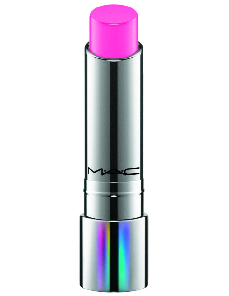 Get ready to relive your childhood with MAC's new color changing lipstick.