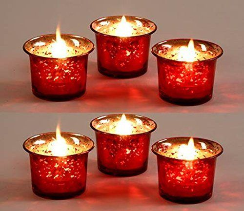 17 best Christmas Candle Holders images on Pinterest | Christmas ...
