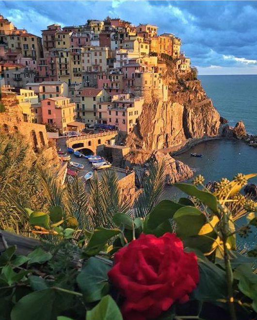 Italie #ville #voyage #paysage #photo #photographie #décoration #tableaux #cadre #maison