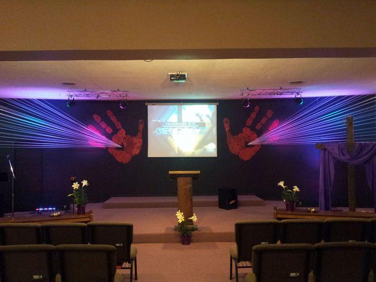 Worship 4 Responses The Basics Of Church Stage Designs Church Ideas .