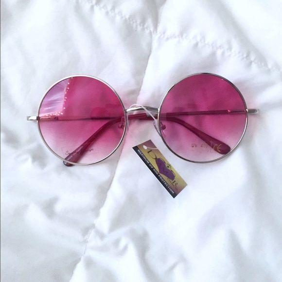 Óculos de sol boho chic circle Óculos de sol super fofos boho chic circle. Eles me têm …   – My style