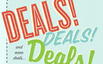 The Daily Deals Bandwagon Dissected [INFOGRAPHIC]