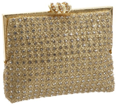 Statement Clutch - Sally Swirl by VIDA VIDA uO3A1