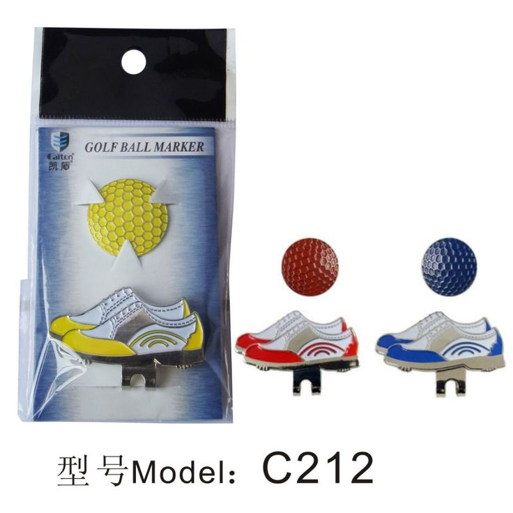 golf  hat clip golf marker,Shoes pictures