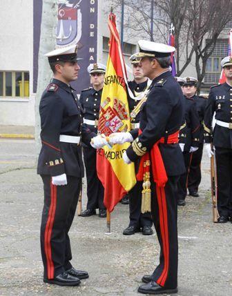 La tradición, clave en la eficacia de la Infantería de Marina española-noticia defensa.com