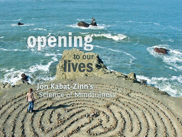 Opening to Our Lives: Jon Kabat-Zinn's Science of Mindfulness | On Being