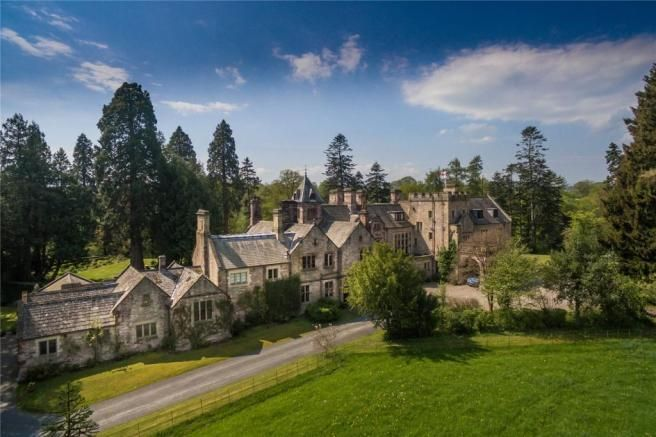 20 Bedroom Detached House For Sale In Cliburn Penrith Cumbria Ca10 Rightmove Photos English Country House Bedroom Detached House English Country House
