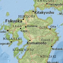 Best Images About EARTHQUAKES On Pinterest Initials On - Japan map ueki