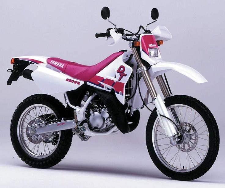 DT 200wR, 1991