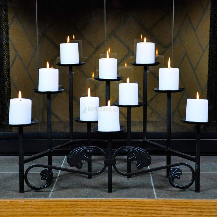 25 Best Ideas About Fireplace Candle Holder On Pinterest Horse Shoes Mesquite Texas And