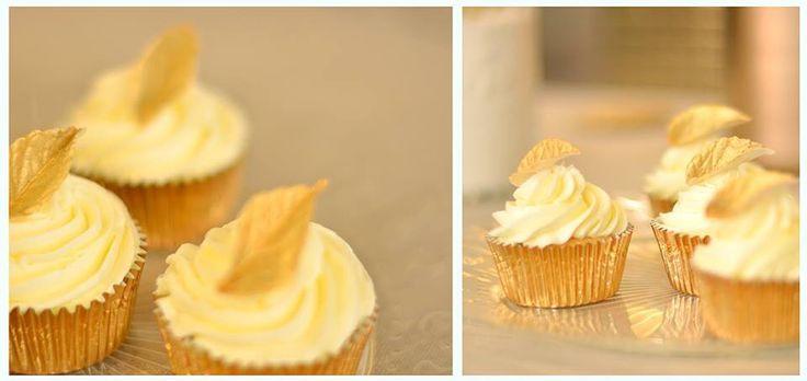 Cupcake gold