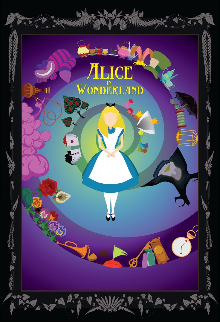9 Best Alice Icon Mood Board Images On Pinterest