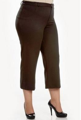 Домоводство как сшить женские брюки 60 размера