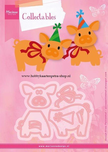 Afbeeldingsresultaat voor marianne design collectable pig