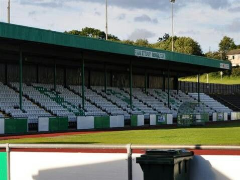 31 Best Bradford Park Avenue FC Images On Pinterest