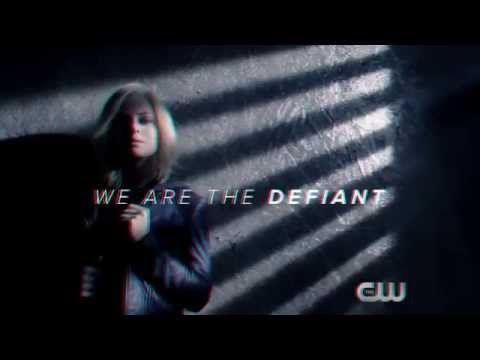 The CW Fall 2015 Official Promo Series October
