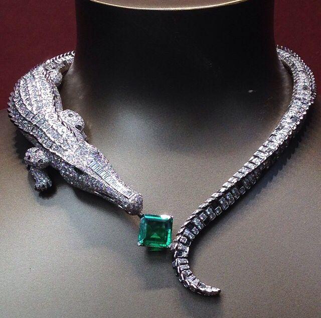 Fine jewelry / karen cox. Cartier