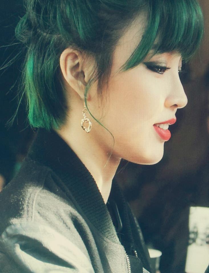4MINUTE-Jiyoon
