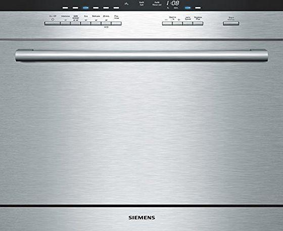 Siemens SC76M530GB Standard Dishwasher Built In Stainless Steel No description (Barcode EAN = 4242003462904). http://www.comparestoreprices.co.uk/december-2016-week-1-b/siemens-sc76m530gb-standard-dishwasher-built-in-stainless-steel.asp